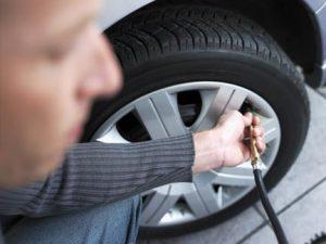 auto tire care