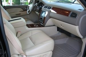 Interior Car Detailing Toronto