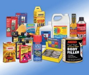 Basic Car Care Products l Toronto