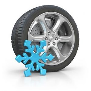 Myths about Winter Tires