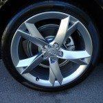 Audi Wheel
