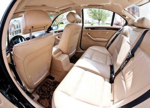 Interior Detailing Xpert Auto Detailing
