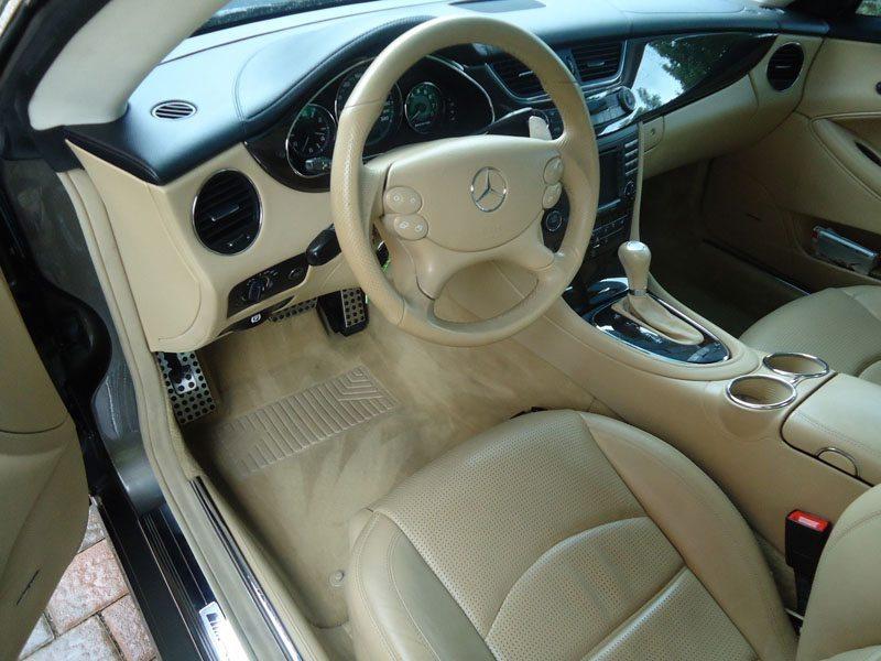 Interior Exterior Car Wash Mississauga